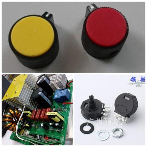 Bộ Bo mạch máy hàn que loại 1 bo loại 200 - 2 IGBT thêm núm vặn + chiết áp - 7936607 , 17590929 , 15_17590929 , 575000 , Bo-Bo-mach-may-han-que-loai-1-bo-loai-200-2-IGBT-them-num-van-chiet-ap-15_17590929 , sendo.vn , Bộ Bo mạch máy hàn que loại 1 bo loại 200 - 2 IGBT thêm núm vặn + chiết áp