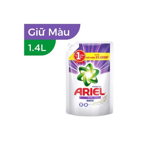 Nước giặt Ariel giữ màu 1.25kg- hangbachhoa - 11565941 , 17583980 , 15_17583980 , 81500 , Nuoc-giat-Ariel-giu-mau-1.25kg-hangbachhoa-15_17583980 , sendo.vn , Nước giặt Ariel giữ màu 1.25kg- hangbachhoa