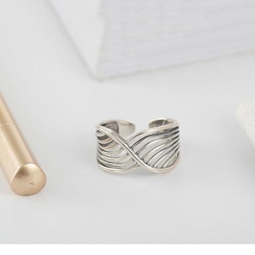 Nhẫn Bạc Thái S925 Bảo Ngọc Jewelry Nữ N-1684