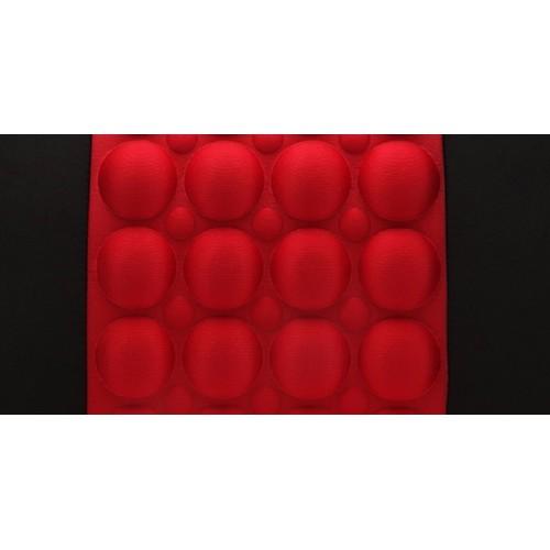 Bộ 1 đệm dựa lưng Massage điện và 2 gối đầu ghế xe bọc nỉ - 7932123 , 17583643 , 15_17583643 , 2602000 , Bo-1-dem-dua-lung-Massage-dien-va-2-goi-dau-ghe-xe-boc-ni-15_17583643 , sendo.vn , Bộ 1 đệm dựa lưng Massage điện và 2 gối đầu ghế xe bọc nỉ