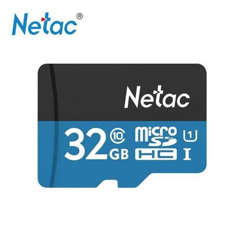 Thẻ nhớ Netac 32Gb Class 10 chuyên camera - 7933508 , 17585578 , 15_17585578 , 139000 , The-nho-Netac-32Gb-Class-10-chuyen-camera-15_17585578 , sendo.vn , Thẻ nhớ Netac 32Gb Class 10 chuyên camera