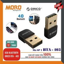 USB Bluetooth - USB Bluetooth