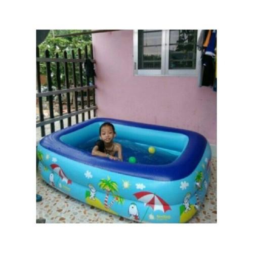 Bể bơi 1.8m 2 tầng - 4703438 , 17593086 , 15_17593086 , 500000 , Be-boi-1.8m-2-tang-15_17593086 , sendo.vn , Bể bơi 1.8m 2 tầng