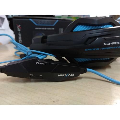 Heaphone Ovann Pro mẫu mã đẹp, dòng tay nghe chuyên về game và nghe nhạc. - 7932259 , 17583818 , 15_17583818 , 234000 , Heaphone-Ovann-Pro-mau-ma-dep-dong-tay-nghe-chuyen-ve-game-va-nghe-nhac.-15_17583818 , sendo.vn , Heaphone Ovann Pro mẫu mã đẹp, dòng tay nghe chuyên về game và nghe nhạc.