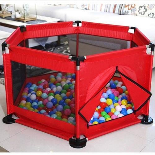 Quây bóng đồ chơi cho bé - 7930425 , 17580671 , 15_17580671 , 600000 , Quay-bong-do-choi-cho-be-15_17580671 , sendo.vn , Quây bóng đồ chơi cho bé