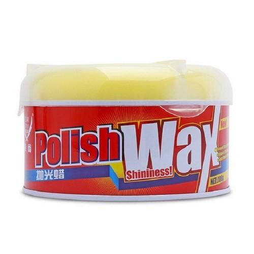 Sáp đánh bóng cho xe ôtô Polish Wax - SDBCXP - 7940728 , 17598044 , 15_17598044 , 229000 , Sap-danh-bong-cho-xe-oto-Polish-Wax-SDBCXP-15_17598044 , sendo.vn , Sáp đánh bóng cho xe ôtô Polish Wax - SDBCXP