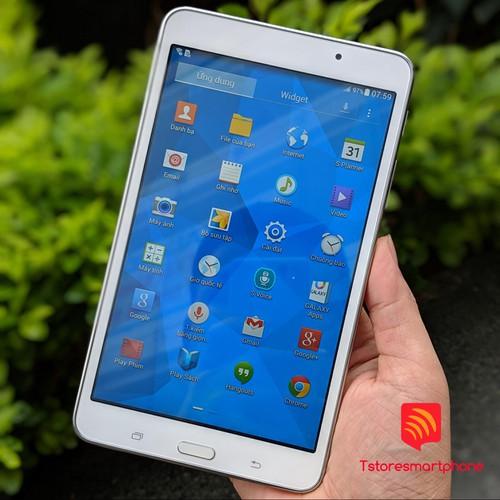 Máy tính bảng Samsung Galay Tab 4 7.0 inch 3G WIFI Hàng Xách tay Nhật Bản - 7682571 , 17592002 , 15_17592002 , 2199000 , May-tinh-bang-Samsung-Galay-Tab-4-7.0-inch-3G-WIFI-Hang-Xach-tay-Nhat-Ban-15_17592002 , sendo.vn , Máy tính bảng Samsung Galay Tab 4 7.0 inch 3G WIFI Hàng Xách tay Nhật Bản