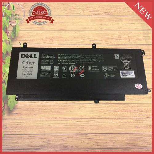 Pin laptop dell 0YGR2V