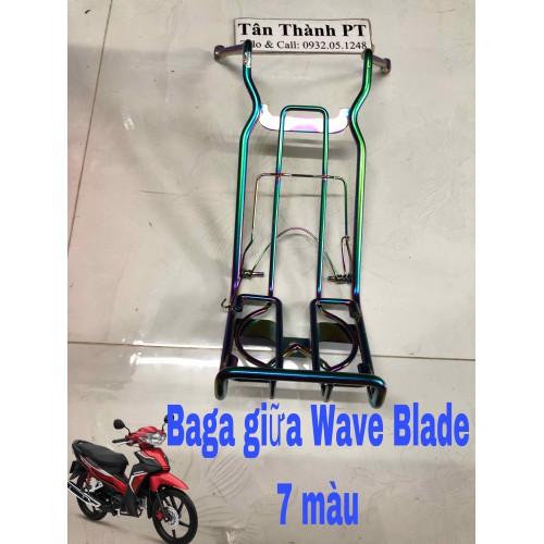 Baga giữa Wave Blade 7 màu
