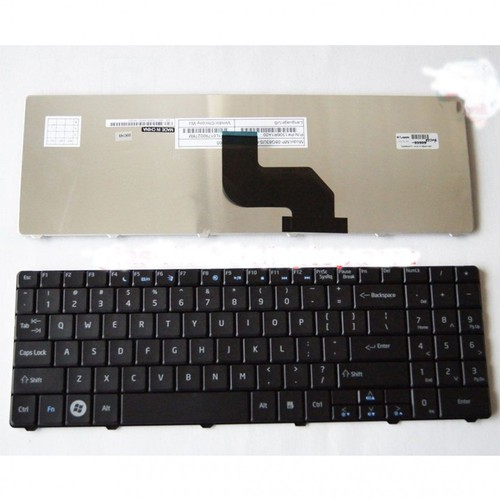 Bàn phím Keyboard laptop Acer 5517 5516