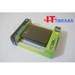 Ổ cứng HDD di động My Passport 320gb bảo hành 12 tháng