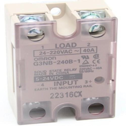 relay bán dẫn omron G3NB-240B-1 - 7930440 , 17580688 , 15_17580688 , 393000 , relay-ban-dan-omron-G3NB-240B-1-15_17580688 , sendo.vn , relay bán dẫn omron G3NB-240B-1
