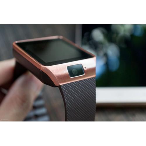 Đồng hồ gắng Sim Kết nối điện thoại thông minh với đồng hồ thông minh qua bluetooth