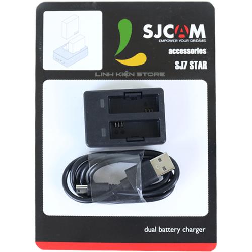 Dock sạc SJcam SJ7 Star chính hãng SJCAM