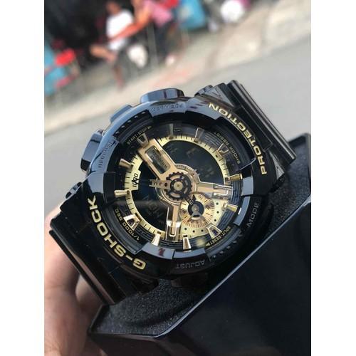 Đồng hồ Casio GShock GA-110GB-1ADR - 4703841 , 17596145 , 15_17596145 , 3200000 , Dong-ho-Casio-GShock-GA-110GB-1ADR-15_17596145 , sendo.vn , Đồng hồ Casio GShock GA-110GB-1ADR