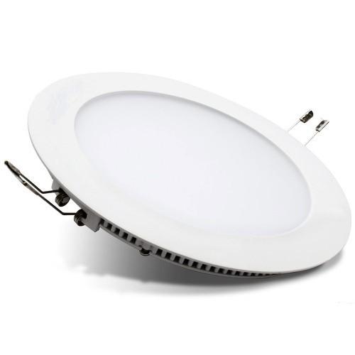 Đèn led âm trần siêu mỏng 6w ánh sáng trắng