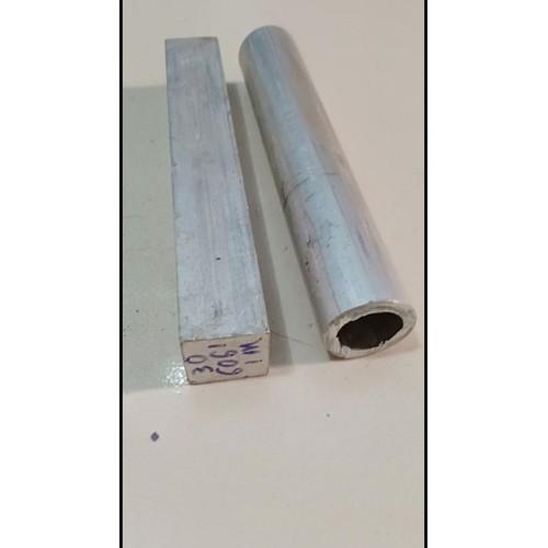 combo phôi nhôm đặc 3 vuông 20cm ống 35 5li 20cm tặng lò xo 2115 - 7927925 , 17576763 , 15_17576763 , 210000 , combo-phoi-nhom-dac-3-vuong-20cm-ong-35-5li-20cm-tang-lo-xo-2115-15_17576763 , sendo.vn , combo phôi nhôm đặc 3 vuông 20cm ống 35 5li 20cm tặng lò xo 2115