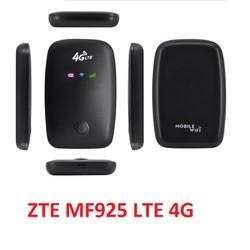 Máy phát wifi di động từ sim điện thoai- Phát sóng wifi 4G LTE cho xe ô tô cực mạnh - đa mạng