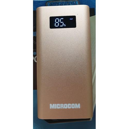 sạc dự phòng chính hãng MICROCOM - 7935554 , 17588824 , 15_17588824 , 450000 , sac-du-phong-chinh-hang-MICROCOM-15_17588824 , sendo.vn , sạc dự phòng chính hãng MICROCOM