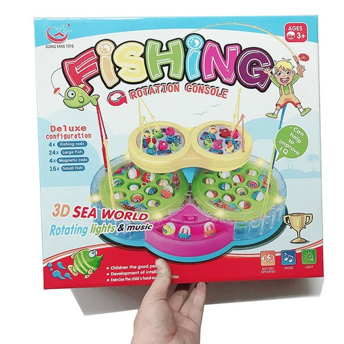Câu cá Fisshing 059