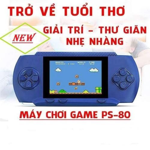 Máy chơi game Pow Kiddy RS-80