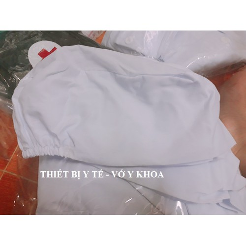 Nón mũ vải y tế dùng cho bác sĩ, y tá - 7932906 , 17584616 , 15_17584616 , 20000 , Non-mu-vai-y-te-dung-cho-bac-si-y-ta-15_17584616 , sendo.vn , Nón mũ vải y tế dùng cho bác sĩ, y tá