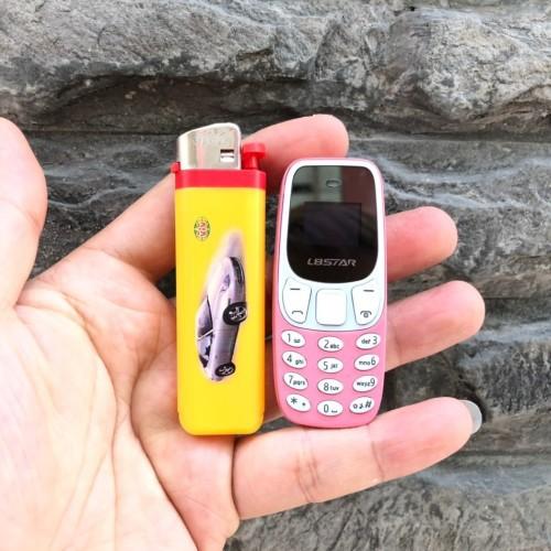 Điện thoại cho trẻ em siêu nhỏ BM10