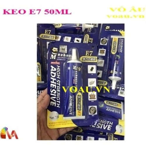 KEO E7 50ML MECHANIC