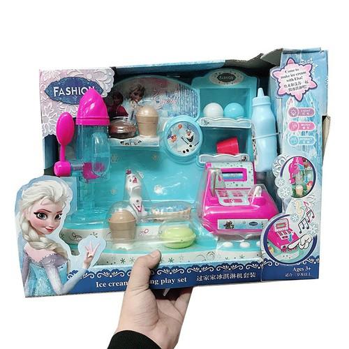 Quầy bán hàng Elsa