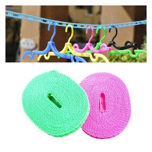 Bộ 3 dây phơi quần áo thông minh 5m - 7928642 , 17577843 , 15_17577843 , 47000 , Bo-3-day-phoi-quan-ao-thong-minh-5m-15_17577843 , sendo.vn , Bộ 3 dây phơi quần áo thông minh 5m