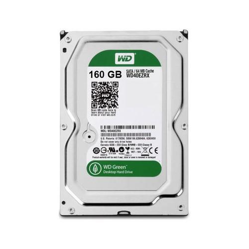 Ổ cứng gắn trong Máy Tính Bàn Western Green 160GB SATA