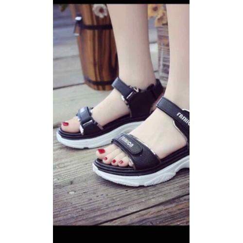 sandal nữ thời trang
