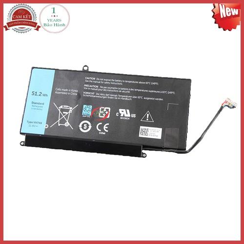 Pin laptop dell Vostro 5560 A003EN 51.2 Wh