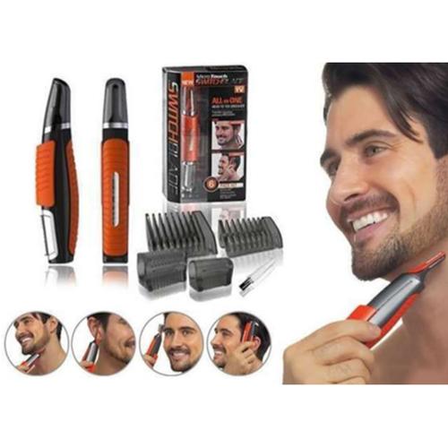 Máy cạo râu, cắt tóc đa năng USA micro trim - 4897766 , 17581735 , 15_17581735 , 269000 , May-cao-rau-cat-toc-da-nang-USA-micro-trim-15_17581735 , sendo.vn , Máy cạo râu, cắt tóc đa năng USA micro trim