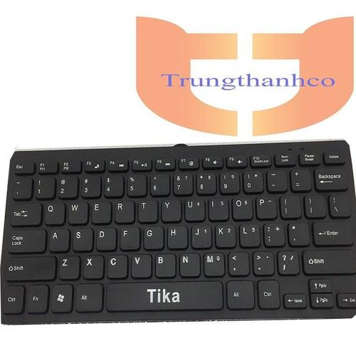 Bàn phím máy tính Mini - 7937859 , 17592734 , 15_17592734 , 70000 , Ban-phim-may-tinh-Mini-15_17592734 , sendo.vn , Bàn phím máy tính Mini