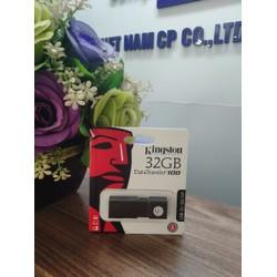 USB Kingston 32Gb 3.0 - Hàng chính hãng  Bảo Hành 5 Năm