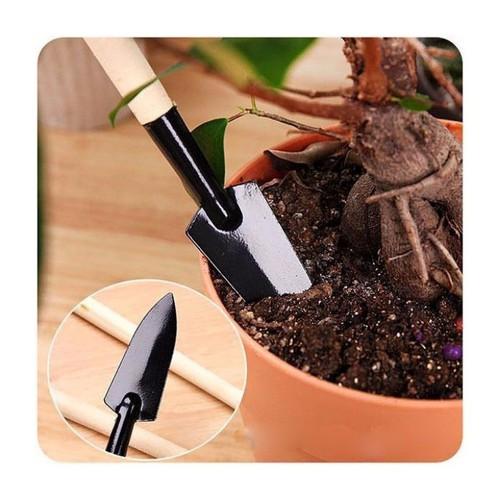Bộ dụng cụ làm vườn mini : 3 món gồm 1 xẻng, 1 xúc, 1 cào - 7928803 , 17578023 , 15_17578023 , 40000 , Bo-dung-cu-lam-vuon-mini-3-mon-gom-1-xeng-1-xuc-1-cao-15_17578023 , sendo.vn , Bộ dụng cụ làm vườn mini : 3 món gồm 1 xẻng, 1 xúc, 1 cào