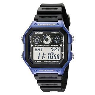 Đồng hồ Casio AE-1300WH-2AVDF - Đồng hồ Casio AE-1300WH-2AVDF thumbnail