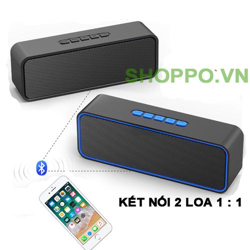 Loa Bluetooth Bonsing 5.0