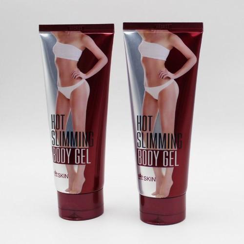 Gel tan mỡ cao cấp Hot Slimming Body Gel ZELYN 150ml