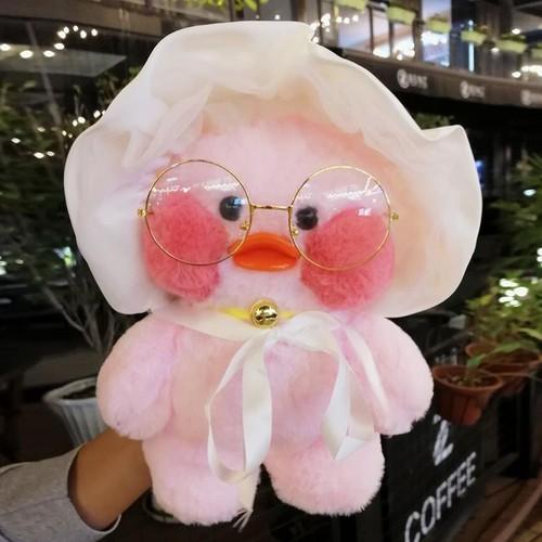 Thú nhồi bông vịt má hồng - 4703441 , 17593089 , 15_17593089 , 250000 , Thu-nhoi-bong-vit-ma-hong-15_17593089 , sendo.vn , Thú nhồi bông vịt má hồng
