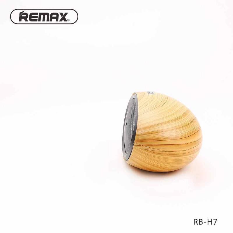 Loa Bluetooth cao cấp REMAX H7 7