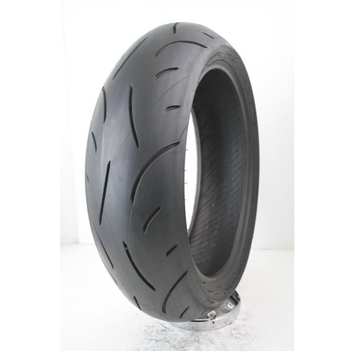 Lốp Dunlop 120.70-17 D214FW 58W Vỏ xe máy Dunlop size 120-70-17 D214FW 58W_ Dunlop Việt Nam, giá rẻ, uy tín 6