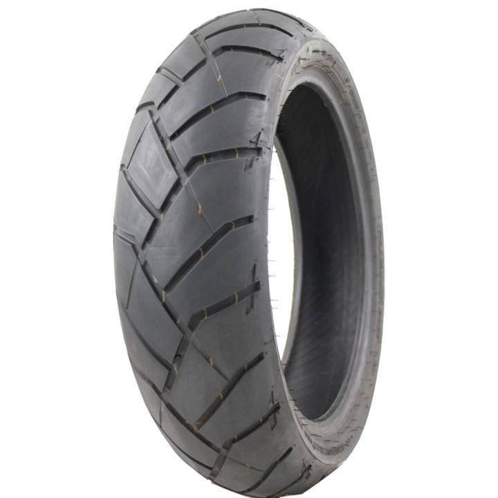 Lốp Dunlop 120.70-ZR17 D222 TL 58W Vỏ xe máy Dunlop size 120.70-ZR17 D222 TL 58W_ Dunlop Việt Nam, giá rẻ, uy tín 2