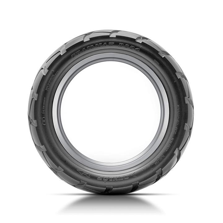 Lốp Dunlop 130.70-12 D604 TL 62L  Vỏ xe máy Dunlop size 130.70-12 D604 TL 62L _ Dunlop Việt Nam, giá rẻ, uy tín 5