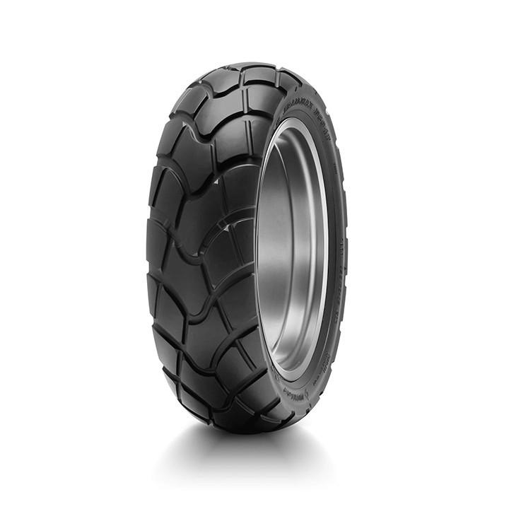 Lốp Dunlop 130.70-12 D604 TL 62L  Vỏ xe máy Dunlop size 130.70-12 D604 TL 62L _ Dunlop Việt Nam, giá rẻ, uy tín 4