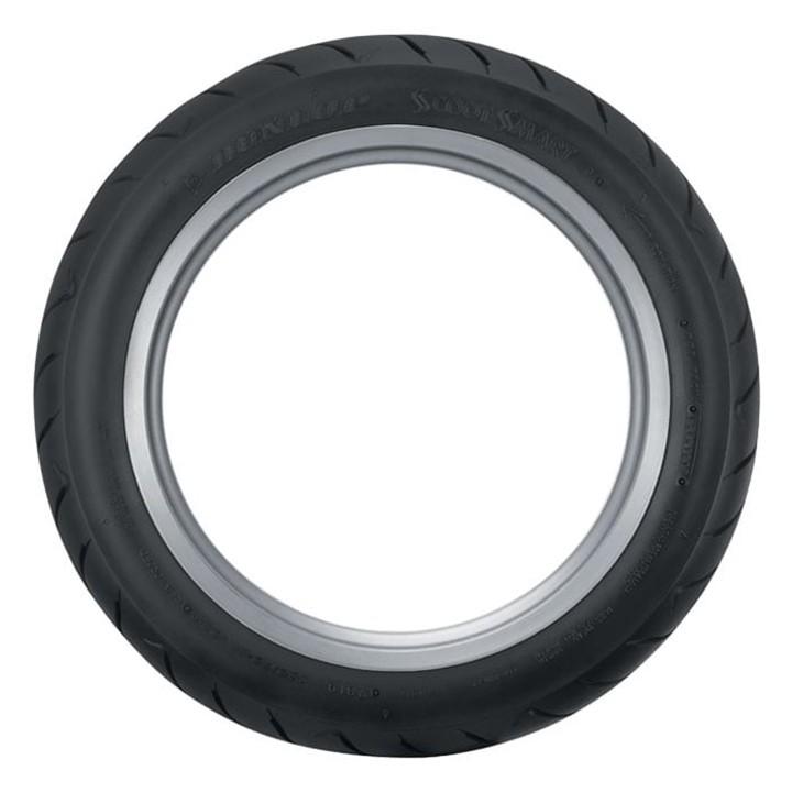 Lốp Dunlop 130.70-13 SC SMART TL 63P Vỏ xe máy Dunlop size 130.70-13 SC SMART TL 63P _ Dunlop Việt Nam, giá rẻ, uy tín 4