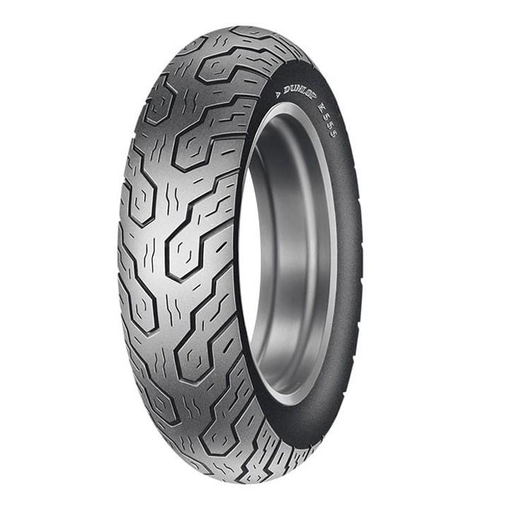 Lốp Dunlop 170.80-15 K555 TL 77H Vỏ xe máy Dunlop size 170.80-15 K55 TL 77H _ Dunlop Việt Nam, giá rẻ, uy tín 4