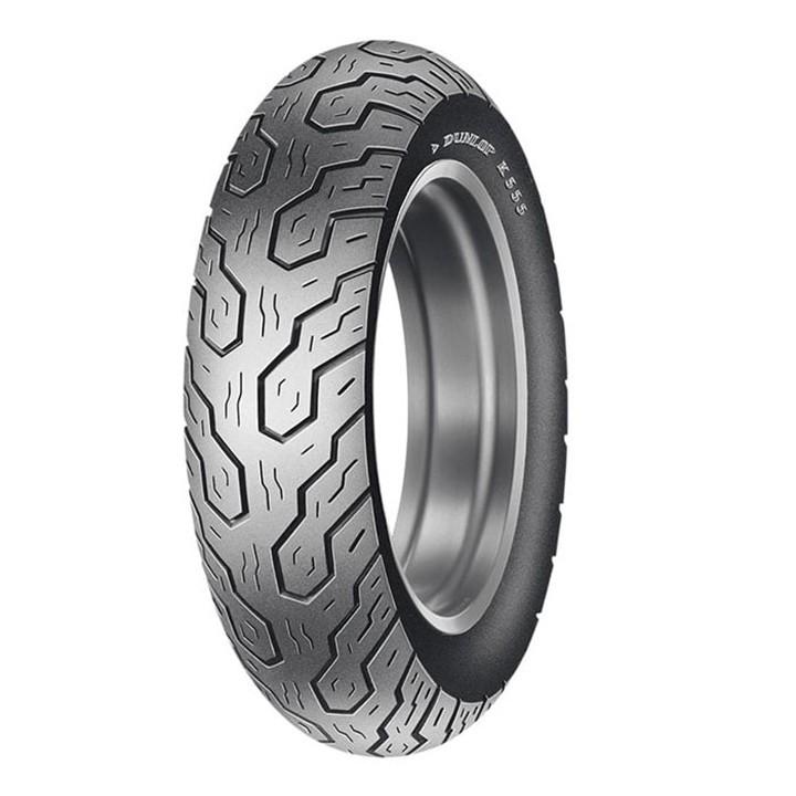 Lốp Dunlop 170.80-15 K555 TL 77H Vỏ xe máy Dunlop size 170.80-15 K55 TL 77H _ Dunlop Việt Nam, giá rẻ, uy tín 6
