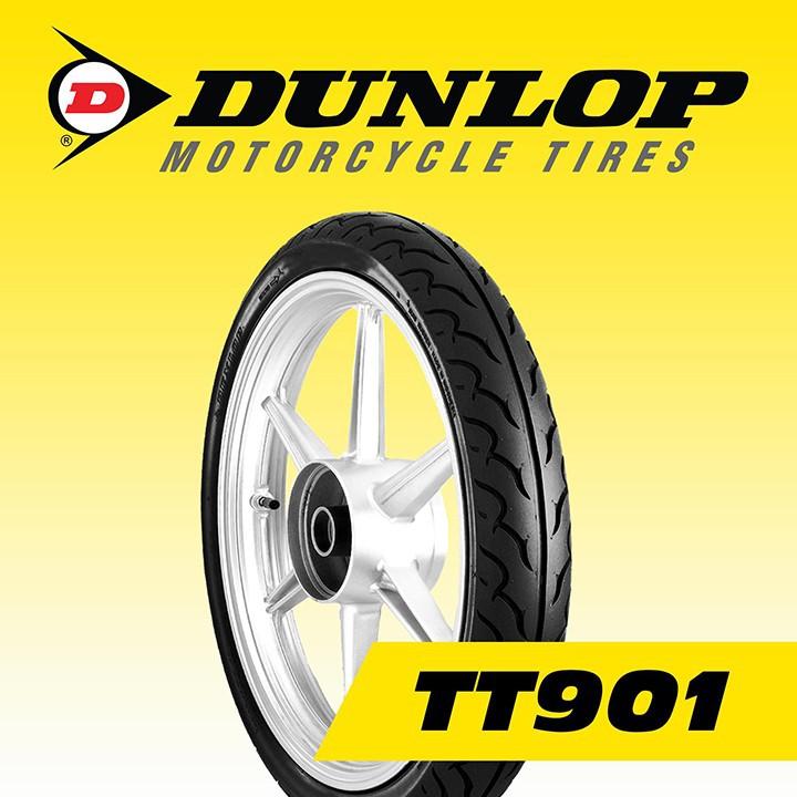 Lốp Dunlop 2.50-17 TT901 TT 38L  Vỏ xe máy Dunlop size 2.50-17 TT901 TT 38L _ Dunlop Việt Nam, giá rẻ, uy tín 5